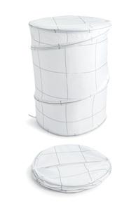 Faltbarer Wäschekorb