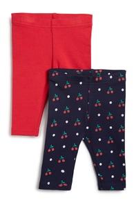 Leggings für Babys (M), 2er-Pack