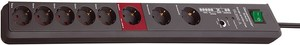 Brennenstuhl Secure-Tec Steckdosenleiste | B-Ware