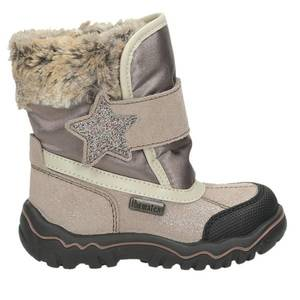 Damen Snow Boot, rosa