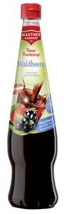 Mautner Markhof Feiner Fruchtsirup Waldbeere 0,7 ltr