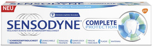 Sensodyne Zahncreme Complete Protection 75 ml