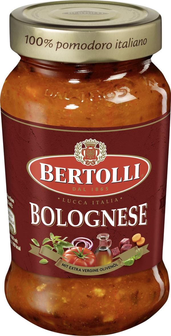 Bertolli Pasta Sauce Bolognese  400 g