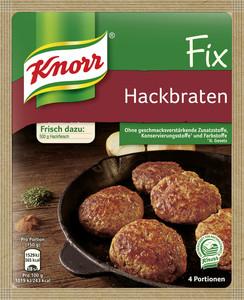 Knorr Fix für Hackbraten 78 g