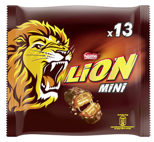 Nestle Lion Mini 234 g