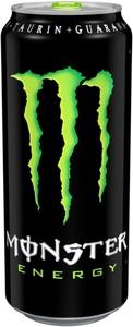 Monster Original Energydrink 0,5 ltr