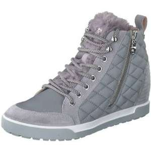 Marc Cain Winter Sneaker Damen grau