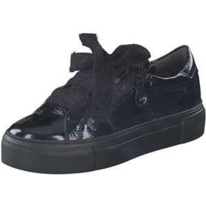 Kennel und Schmenger Big Plateau Sneaker Damen blau