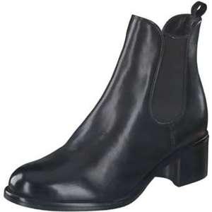 Fantasy Chelsea Boots Damen schwarz