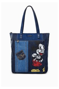 Exotic Mickey Bogota  Shopper