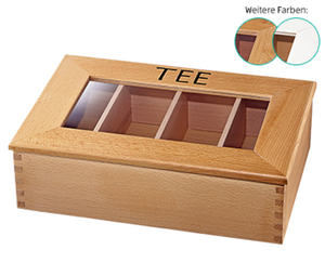 CROFTON®  Teebox