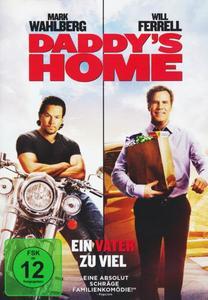 Daddy´s Home - Ein Vater zu viel