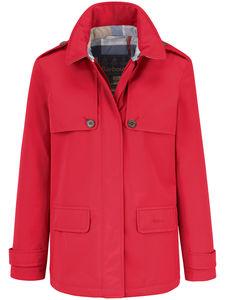 Wasserfeste Jacke Barbour rot