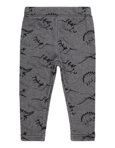 Baby Leggings mit Dino-Prints