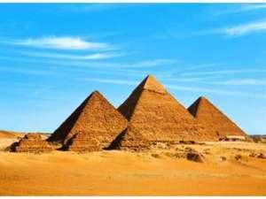 Ägypten – Nilkreuzfahrt & Gizeh & Baden