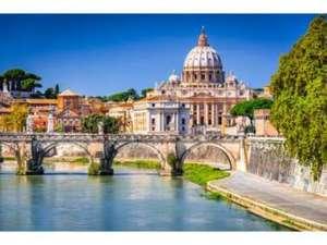Mittelmeer und Kanaren ab/bis Rom – Kreuzfahrt