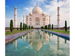 Indien Deluxe – Rundreise