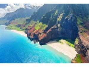 New York & Hawaii – Kreuzfahrt