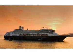 Panamakanal – Kreuzfahrt