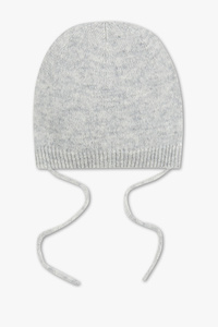 Baby Club         Cashmere-Baby-Mütze