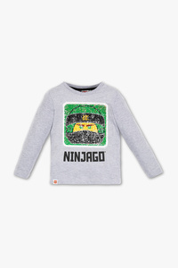 Lego Ninjago - Langarmshirt
