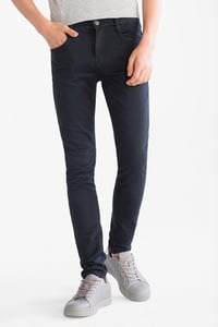 Here and There         THE SKINNY JEANS - Jog Denim