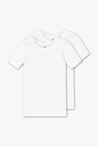 Palomino         T-Shirt - Bio-Baumwolle - 2er Pack