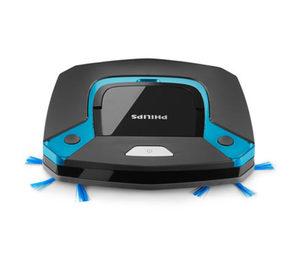 Philips-Saugroboter FC8794