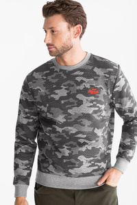 Angelo Litrico         Sweatshirt - Bio-Baumwolle