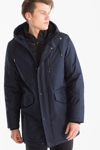 Clockhouse         Parka - Winter