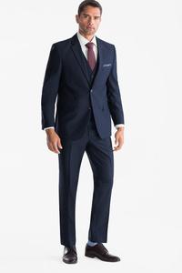 Canda         Anzug - Regular Fit - 4 teilig