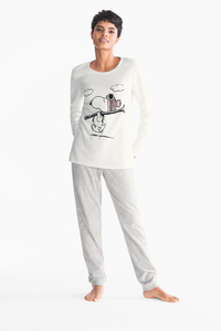 Lingerie         Snoopy - Pyjama