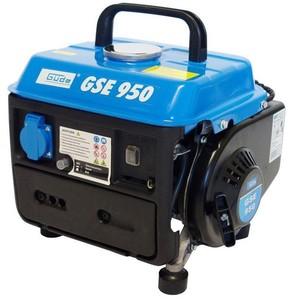 Güde Stromerzeuger GSE 950