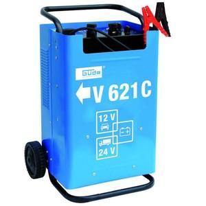 Güde Batterielader V621 C