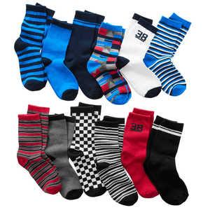 HIP & HOPPS®  Mädchen- oder Jungen-Socken