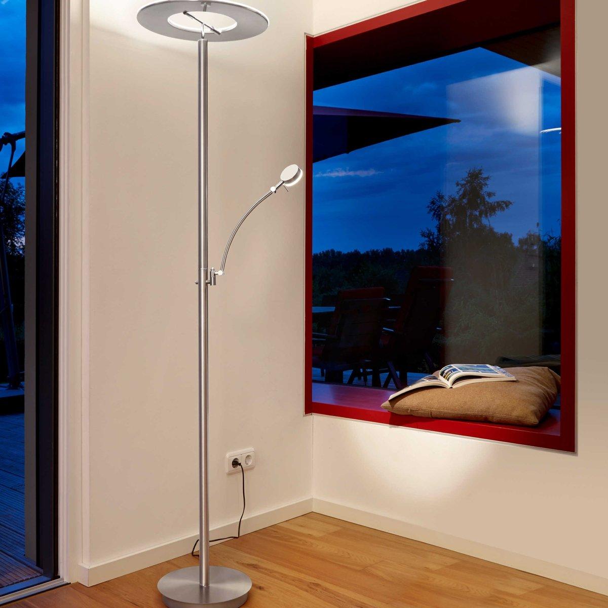 Bild 1 von B-LEUCHTEN LED-Stehlampe   Monza
