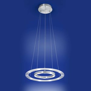 B-LEUCHTEN LED-Pendelleuchte   Mica