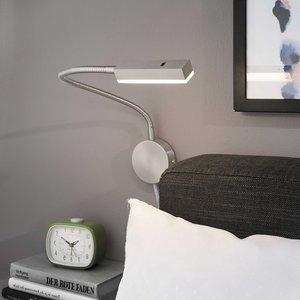 Honsel LED-Wandleuchte   Raik