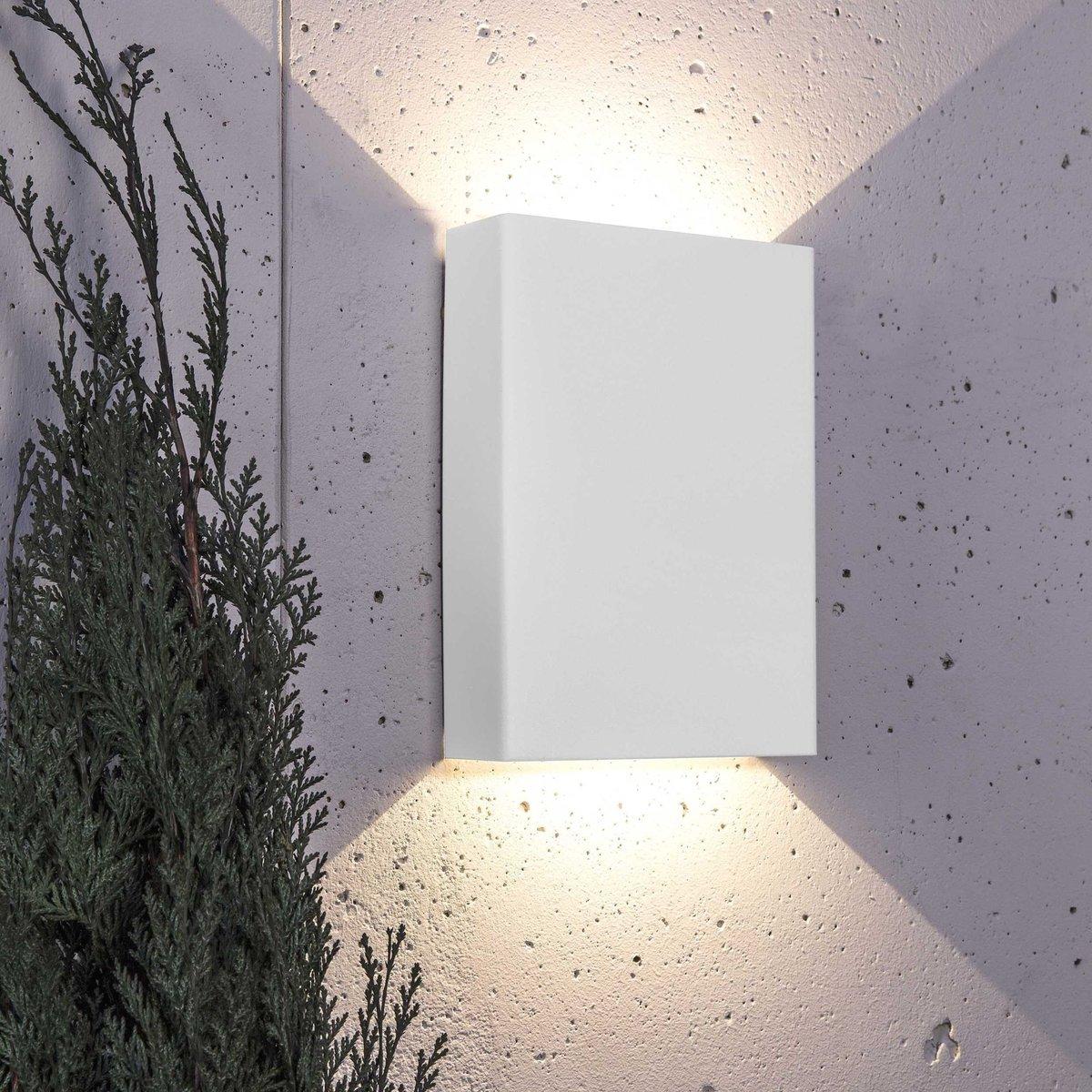 Bild 1 von Nordlux LED-Außenwandleuchte   Fold