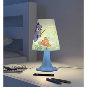 Philips LED-Kinderlampe   Finding Dory