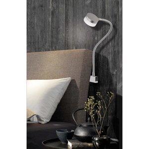 Honsel LED-Bettbeleuchtung   Lug