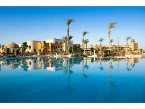 Hotel Sunwing Waterworld Makadi