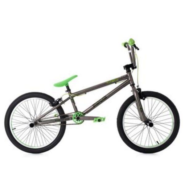 KS Cycling BMX-Rad »Twentyinch«, 1 Gang