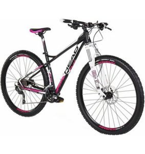 Head Mountainbike »X-Rubi Lady«, 30 Gang Shimano Shimano Deore RDM610 Schaltwerk, Kettenschaltung