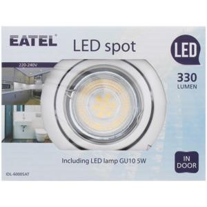 Einbauspot Eatel LED
