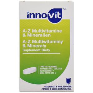 Innovit A-Z Multivitamine und Mineralien