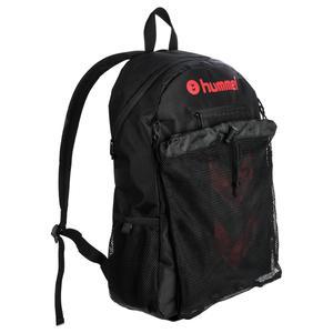 Handball-Rucksack schwarz
