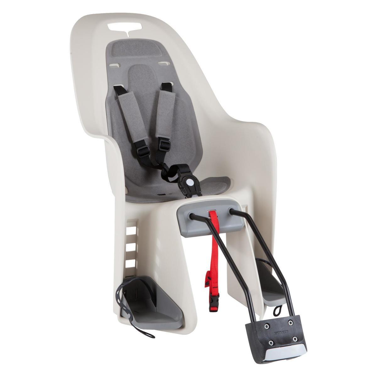 Bild 1 von Fahrrad-Kindersitz 100 Rahmen grau