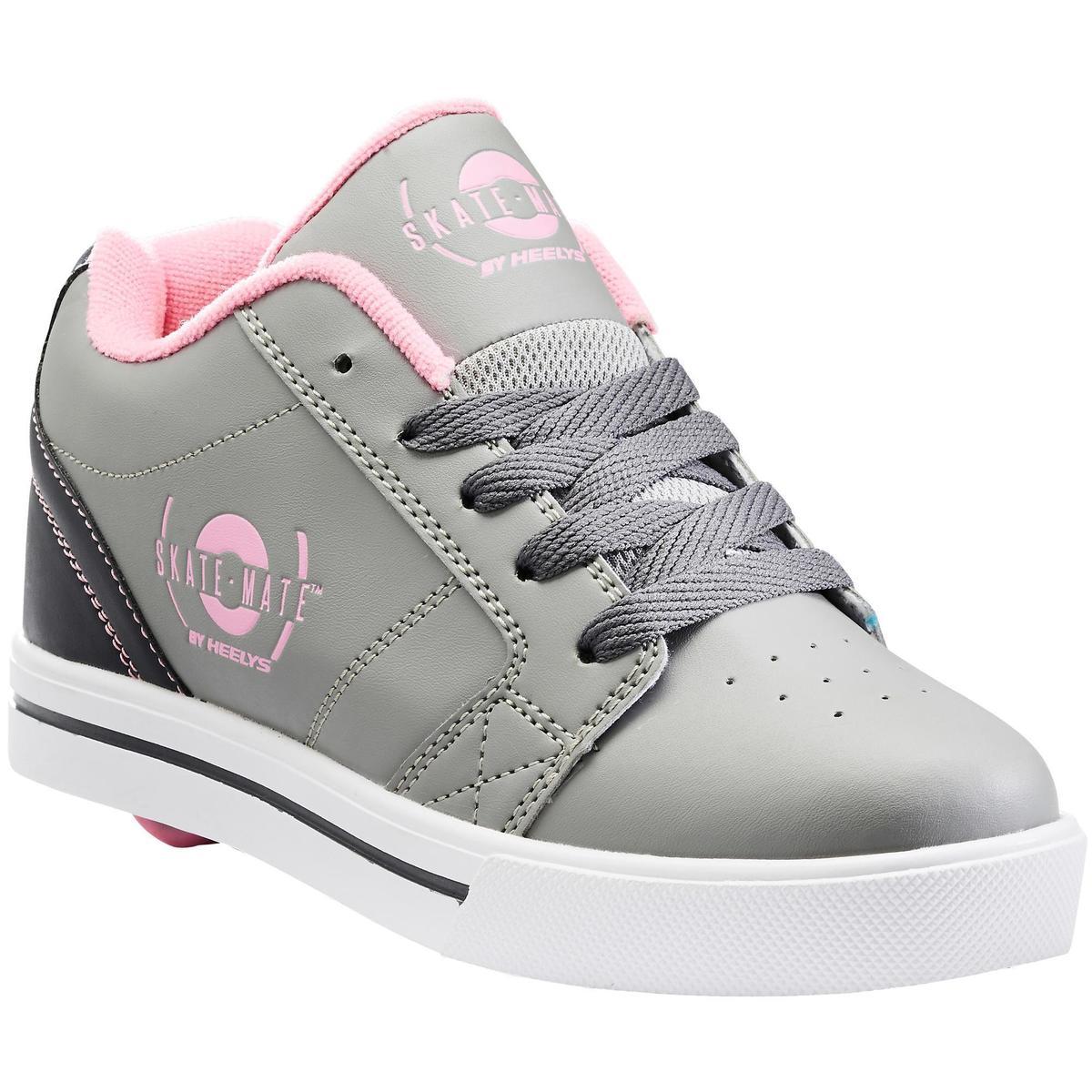 Bild 1 von Heelys Skate-Mate Mädchen grau/pink