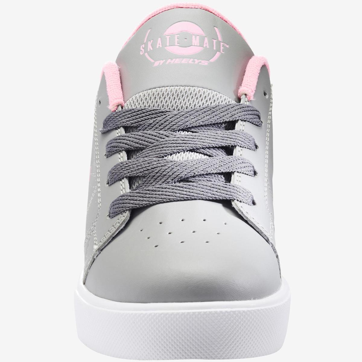 Bild 3 von Heelys Skate-Mate Mädchen grau/pink
